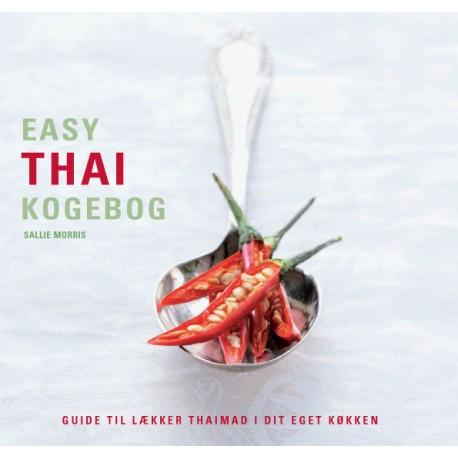 EASY thai kogebog