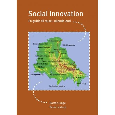Social Innovation: En guide til rejse i ukendt land