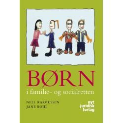 Børn i familie- og socialretten
