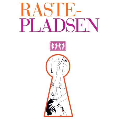 Rastepladsen: Voldtægtsfantasi: Læsernes noveller