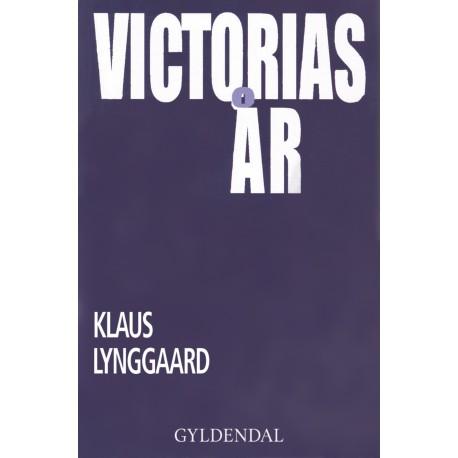 Victorias år
