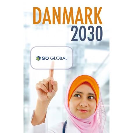 Danmark 2030: Go Global