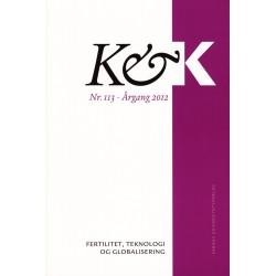 K&K 113: Fertilitet, teknologi og globalisering
