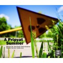 A Pripyat Summer: An Urban Exploration of the Chernobyl Exclusion Zone