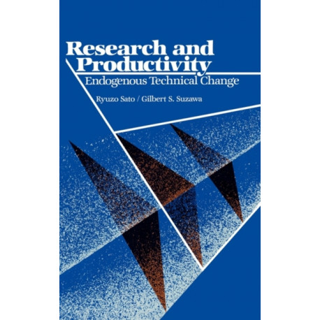 Research and Productivity: Endogenous Technical Change