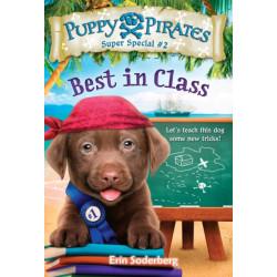 Puppy Pirates Super Special -2: Best in Class