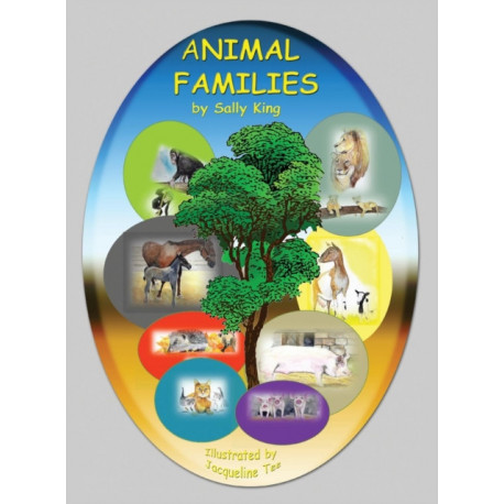 Animal Families: Reading in Rhyme