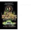 TIME RIDERS Rovdyrernestid (DK dansk udgave - originaltitel: Day of the predator)