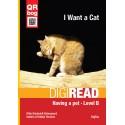 I Want a Cat: Having a pet Level B