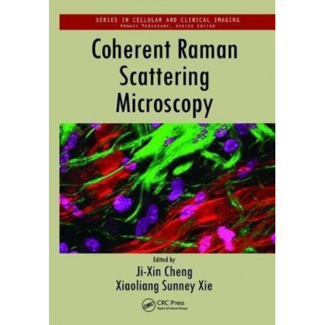 Coherent Raman Scattering Microscopy