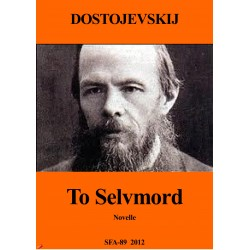 To selvmord