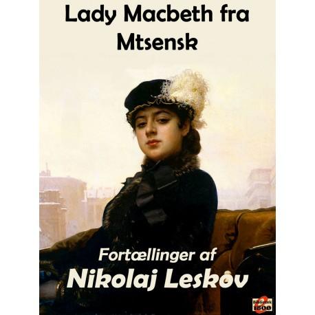 Lady Macbeth fra Mtsensk
