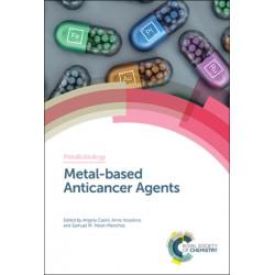 Metal-based Anticancer Agents