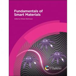 Fundamentals of Smart Materials