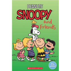 Peanuts: Snoopy and Friends