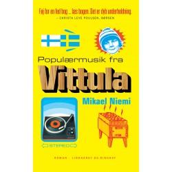 Populærmusik fra Vittula
