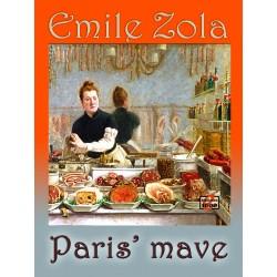 Paris' mave