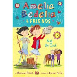 Amelia Bedelia & Friends -1: Amelia Bedelia & Friends Beat the Clock