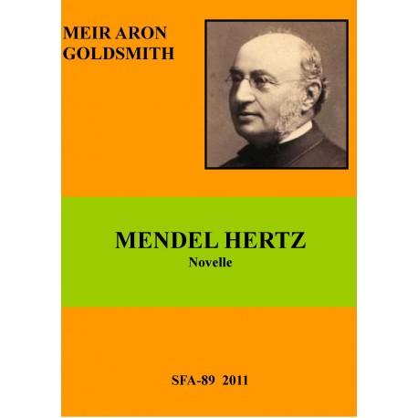 Mendel Hertz