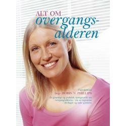 Alt om overgangsalderen: Stort opslagsværk om overgangsalderen - om at begrænse ubehaget og nyde goderne