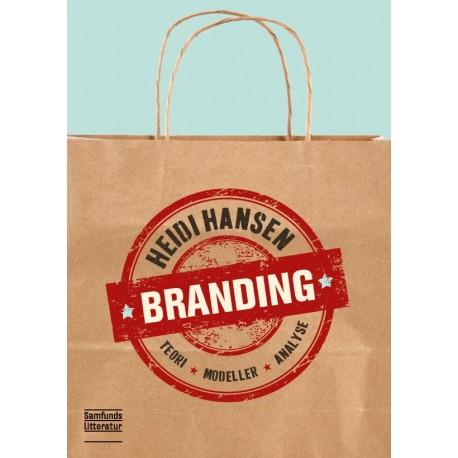 Branding: Teori, modeller, analyse