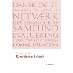 Kompetencer i dansk