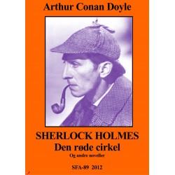 Sherlock Holmes, Den røde cirkel