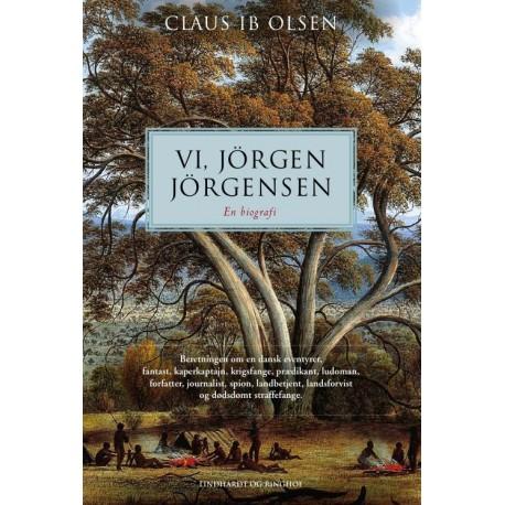 Vi, Jörgen Jörgensen