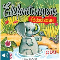 Elefantungens fødselsdag
