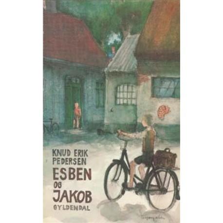 Esben og Jakob. Læst af forfatteren