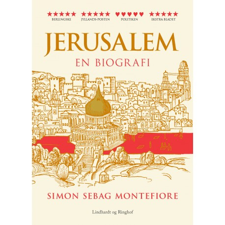 Jerusalem - en biografi