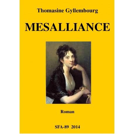 Mesalliance