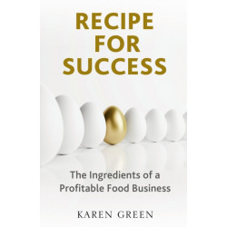 Recipe for Success: The ingredients of a profitable food business