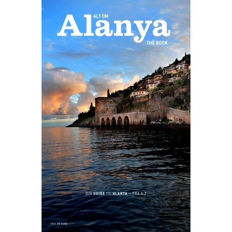 Alt om Alanya - the book
