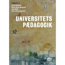 Universitetspædagogiske modeller og principper