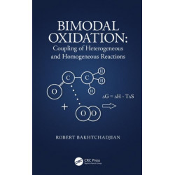 Bimodal Oxidation: Coupling of Heterogeneous and Homogeneous Reactions