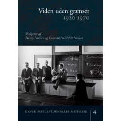 Viden uden grænser: 1920-1970