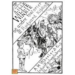 Lille Willie Winkie og andre historier