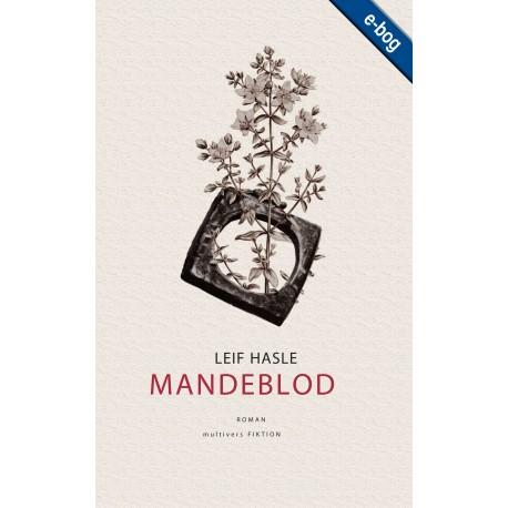 Mandeblod