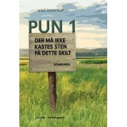 Pun 1: Politisk ukorrekte noveller