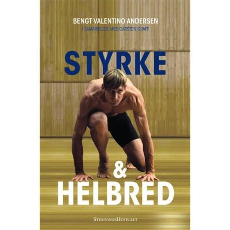 Styrke & Helbred: Et møde med grundlæggeren af Body-sds