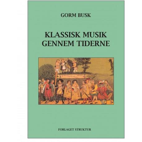 Klassisk musik gennem tiderne