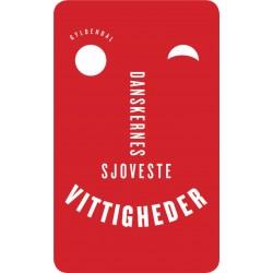 Danskernes sjoveste vittigheder