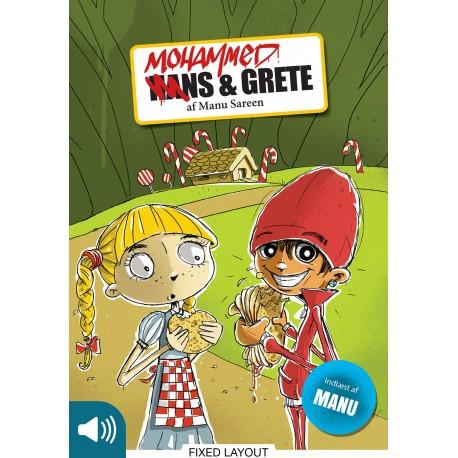Mohammed & Grete