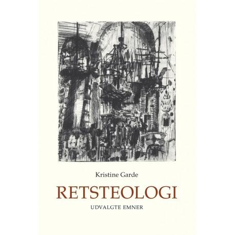 Retsteologi: Udvalgte emner