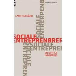 Sociale entreprenører: En kritisk indføring