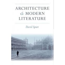 Architecture and Modern Literature