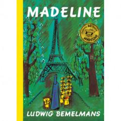 Madeline (mini HB)