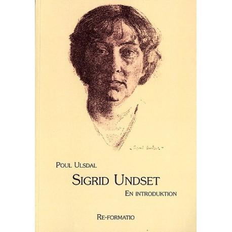 Sigrid Undset: en introduktion
