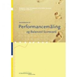 Introduktion til Performancemåling og Balanced Scorecard